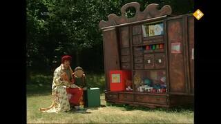 De Schatkast Afl. 4 Wie komt er in mijn kastje?