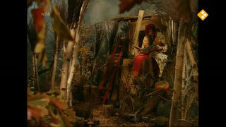 De Schatkast 17. Heksentroep en heksensoep