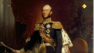 Vroeger & Zo Koning Willem I verliest België