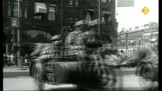 Vroeger & Zo Onderduiken: De Tweede Wereldoorlog