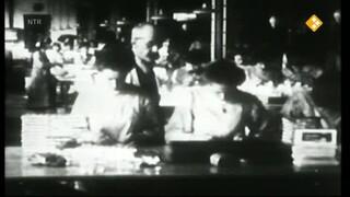 Vroeger & Zo Crisistijd in de jaren dertig