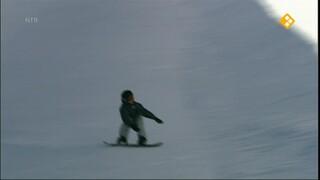 Het Klokhuis Snowboard