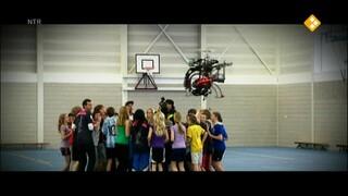 Het Klokhuis Sportlab 360