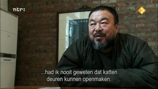Het Uur van de Wolf Wie is bang voor Ai Weiwei