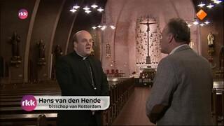 Mgr. Hans van den Hende.