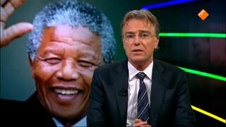 NOS Begrafenis Mandela