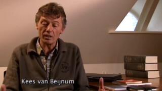Het geheime boek van Kees van Beijnum