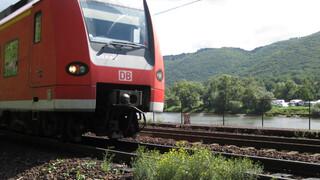 Rail Away Duitsland: Wenigerode-Nordhause