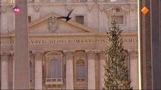 Benedictijn Notker Wolf, Rome