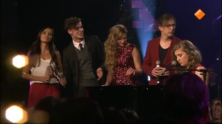 De Beste Singer-Songwriter van Nederland De Beste Singer-Songwriter Feestdagenspecial