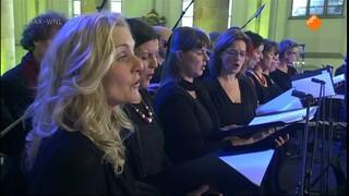 MAX Muziekspecials Telegraaf Kerstconcert 2013