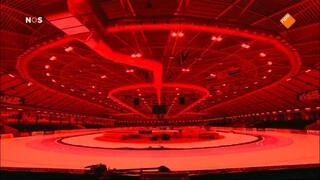 NOS Studio Sport NOS Studio Sport: Schaatsen Olympisch Kwalificatie Toernooi