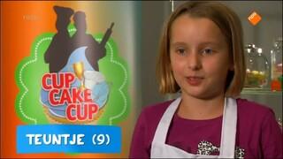 CupCakeCup Aflevering 5 - Seizoen 2
