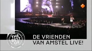 Best of Vrienden van Amstel Live