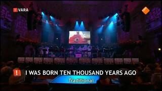 Nieuwjaarsconcert: De waan van de dag