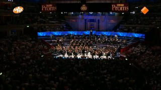 BBC Proms Film Night deel 1