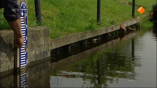 Hoog en laag Nederland