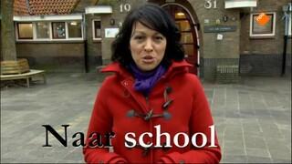 Afl. 1 Naar school