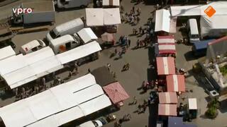 De Rotterdamse markt