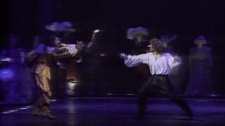 Andere Tijden: Het musical-avontuur op Broadway