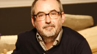 Ronald Giphart: 'Euthanasie moeder hoogtepunt'