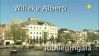 Willeke Alberti Jubileumgala