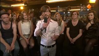 De Beste Singer-Songwriter van Nederland De Beste Singer-Songwriter van Nederland: duetten