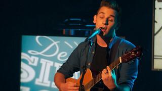 De Beste Singer-Songwriter van Nederland De Beste Singer-Songwriter van Nederland: liefde