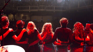 De Beste Singer-Songwriter van Nederland Deel 1
