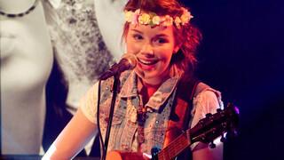 De Beste Singer-Songwriter van Nederland De Beste Singer-Songwriter van Nederland: de liefde
