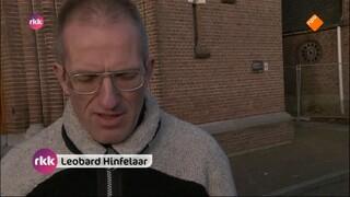 Phily en Leobard Hinfelaar