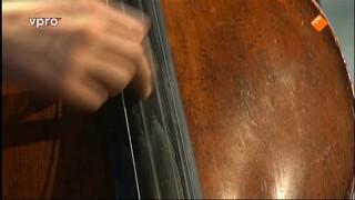 VPRO Vrije geluiden Laila Amezian, Eddy de Clercq, Flip Noorman, Ives Ensemble