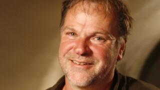 Hans Spekman: 'Rood tot in de dood'