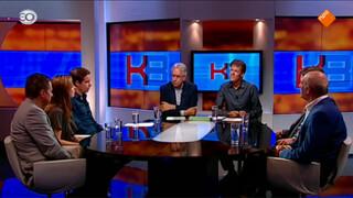 Knevel & Van den Brink Joël Voordewind, Arno Leblanc, Marianne Thieme vs. Kees Busser, Gerard Tertoolen