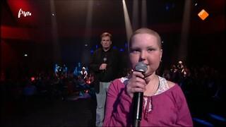 Sta op tegen kanker Sta op tegen kanker
