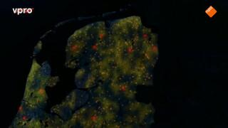 Krimpgebieden in Nederland