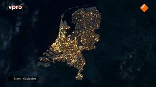 Datavisualisatie steden groeien