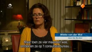 Fryslân DOK Beheind yn de Beheining