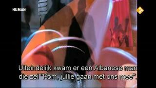 Sterke vrouwen - Verhalen over mensenhandel