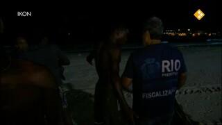Brazilië - Overgeleverd aan de straat