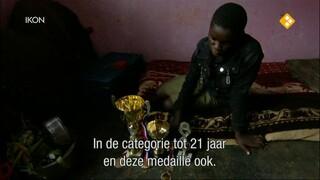 Oeganda - Koningin van de sloppenwijk