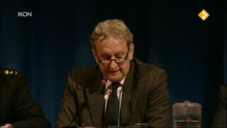 Eberhard van der Laan 1 jaar burgemeester van Amsterdam
