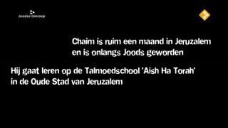 Chaim en Mozes Ze'ev