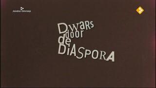 Dwars door de Diaspora