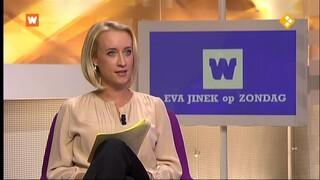 Eva Jinek op Zondag