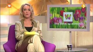 WNL Op Zondag Eva Jinek op Zondag