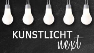 Kunstlicht (next)