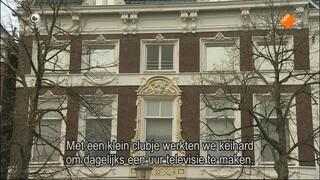 Fryslân DOK Nei 20 jier op in twasprong