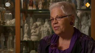 Pelgrim Museum - God in de lage landen