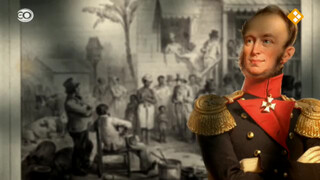 Slavernij in Nederland - God inde Lage Landen